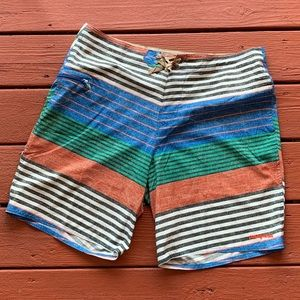 Men's Patagonia Board Shorts NEW With TAGS 38